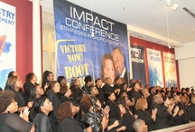 Impact Conference 2011