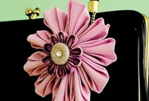 Crafty / Sewing and craft ideas