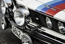 Automotive Art / Classic engineering and style. Stunning beasts.