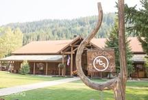 Lodge / by Moose Creek Ranch
