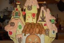 Cookies & Gingerbread X-MAS