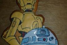 geeky Cookies