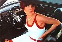 1960/70's Style