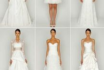 ! # ! ( WEDDING : DRESS ) / The Wedding Dress is the most important of your Wedding.   / by Gillian Haberfield