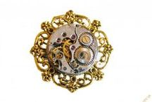 Watch Movements Jewellery