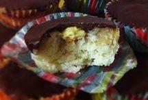 Desserts ~ Paleo / Paleo or Primal desserts