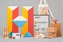 Brand / Branding, identity... / by Hasan Yılmaz