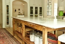 Kitchens / by Nicole Hearn