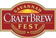 Savannah Events / Events we love, support and/or are a part of.