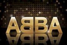 ABBA / ABBA is een voormalige Zweedse popmuziekgroep,  die bestond uit de volgende vier vocalisten:  Agnetha Fältskog (Jönköping), 5-04-1950; Björn Ulvaeus (Göteborg), 25-04-1945; Benny Andersson (Vällingby,Stockholm),16-12-1946; Anni-Frid Lyngstad (Ballangen Noorwegen),15-11- 1945.
