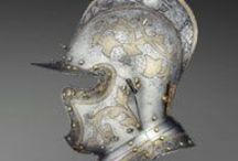 Medieval, Ancient and newer Shields and Helmets / by Vesna Vujovic-Utjesinovic II