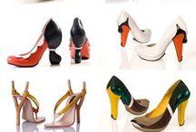 Humor Schoenen / Funny Shoes
