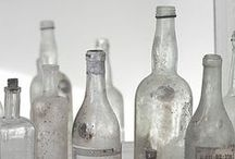 Flessen/Bottles