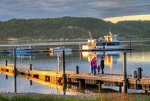 Activities Around Alderbrook  / The extraordinary community at Alderbrook always has fun events going on, for all ages and interests.