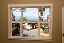 Interior Design at Alderbrook Properties / A look at the rich interior finishings of Alderbrook Properties homes.