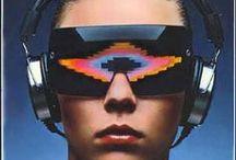 Techno Logic / Retro Technology