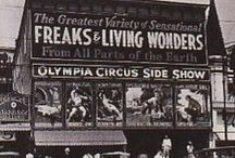 Freaks / Freaks show