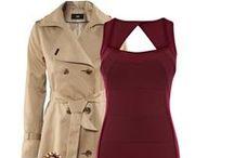 Oufit Jurken/Dress en Rokken/Skirt