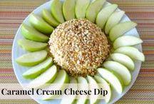 Super Bowl Snacks / Gluten-Free Super-Bowl snacks