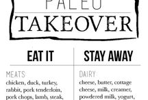Paleo / Health and fitness