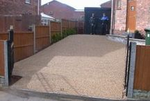 Arnold Nottingham Resin Bonded Resurfacing / Resin Bonded Stone