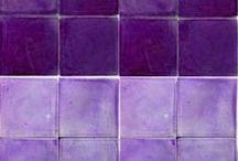 Paars/Purple