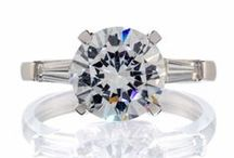 My Faux Diamond's Rock! / My Faux Diamond presents our 5A Cubic Zirconia Collection... Even Better Than Genuine Diamonds!