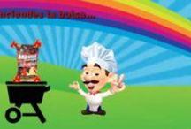 Productos mágicos para la barbacoa / www.clubmagic.es   Magic es un gran especialista en el cuidado del fuego, y especialmente, en chimeneas y barbacoas. Club Magic es el club donde encontrareis recetas, consejos, videos, información muy completa para chimeneas y barbacoas,y un estupendo concurso.Animaros¡¡¡