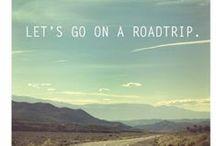 Road Trip / California