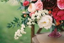 Centerpiece Inspiration / Wedding Centerpiece Inspiration brought to you by... www.myfauxdiamond.com