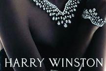 "Harry Winston ""Oscar"" Jewelry / The best jewelry in the world by Harry Winston!  Brought to you by... www.myfauxdiamond.com"