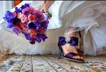 The Shoe Fits... / A collection of shoes for the bride and her maidens... brought to you by... www.myfauxdiamond.com