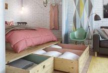 dla małych mieszkań / for small apartments