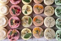 """Milaniya"" - мое мыло / Creative laboratory "" Milaniya "" - organic soaps and natural cosmetics handmade ."