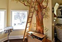 Trees ☆ / Inspirational