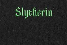 Slytherin HP