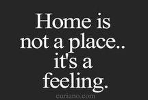Home Stuff / Home stuff...