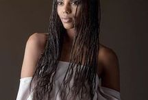 Great Hairstyles /  Pelo Espectacular / Great Hairstyles for all hair lengths.