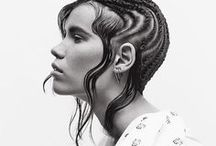 Braided Hairstyles  / Trenzas / Braided Hairstyles for all long hair and short hair.