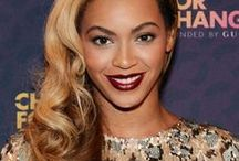 Celebrity Hair Inspiration / Inspirado en Celebridades