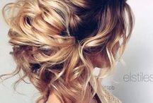 Hair Styles / Hair ideas and insprioation
