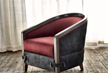 The new Traditionalists / High end furniture company with unique hand made pieces that connect traditional designs with today.  Their designs are influenced by classic silhouettes, exceptional clothing, objects, history, and you.