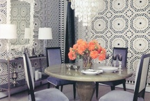 Dining Rooms / Eat, drink and be merry! Get inspired with these great dining room decor ideas.