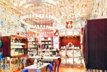Retail Designs / Amazing retail spaces!  Beautifully designed!