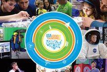 USA Science & Engineering Festival News