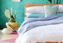 Bedroom Ideas / Beautifully designed bedrooms.