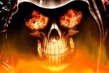 Fireghost Book - Jack Lance