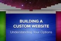Web Tips  / Keep your website in tip top shape with these helpful hints from the Technology Therapist