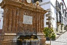 Fuentes de La Alpujarra