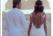 Beach Wedding  / Summer beach wedding